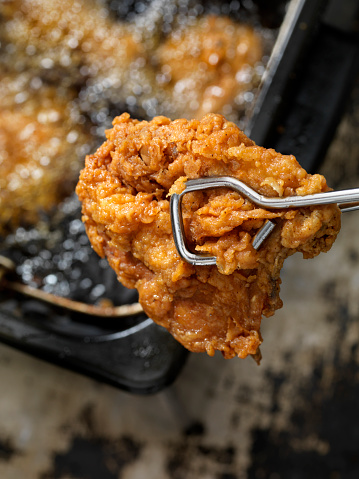 Chicken Meat「Fried Chicken」:スマホ壁紙(10)