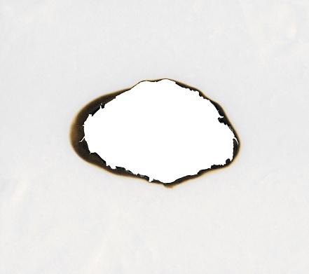 Hole「burnt hole」:スマホ壁紙(12)