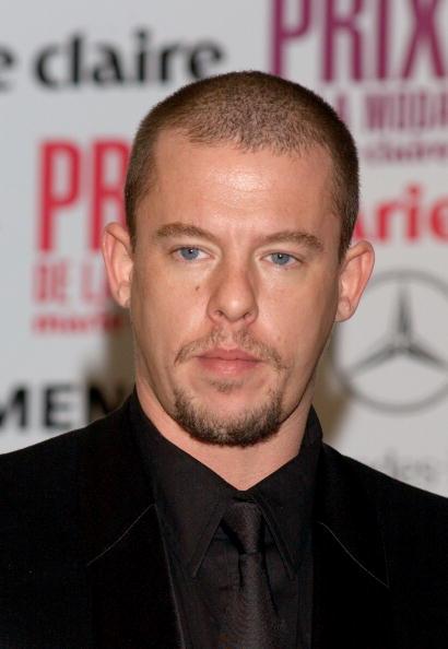 Alexander McQueen - Designer Label「First Marie Claire Fashion Awards」:写真・画像(13)[壁紙.com]