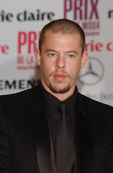 Alexander McQueen - Designer Label「First Marie Claire Fashion Awards」:写真・画像(6)[壁紙.com]
