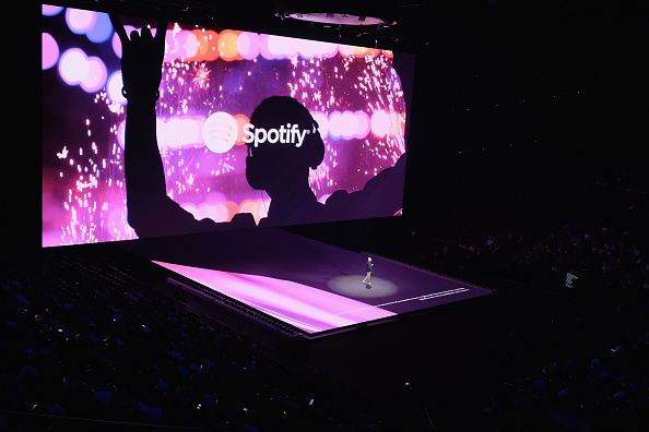Founder「Spotify New Partnership Announcement」:写真・画像(12)[壁紙.com]