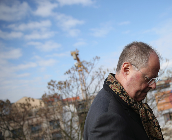 New Business「Peer Steinbrueck Visits Berlin Enterprises」:写真・画像(14)[壁紙.com]