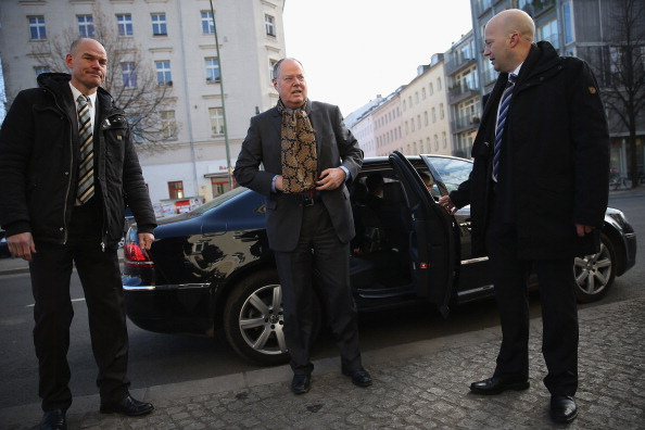 New Business「Peer Steinbrueck Visits Berlin Enterprises」:写真・画像(12)[壁紙.com]