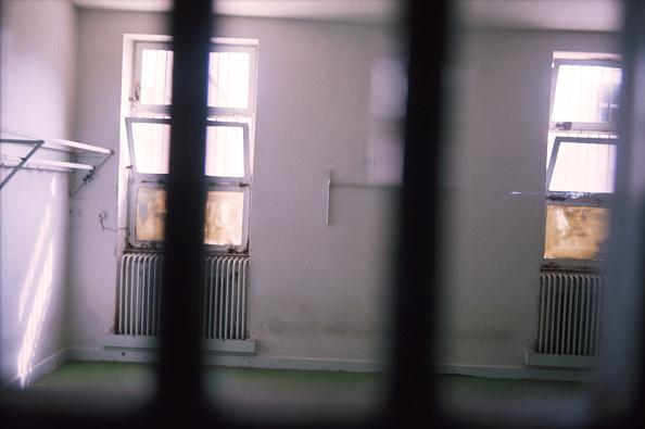 Blank「Cell At Evin Prison」:写真・画像(7)[壁紙.com]
