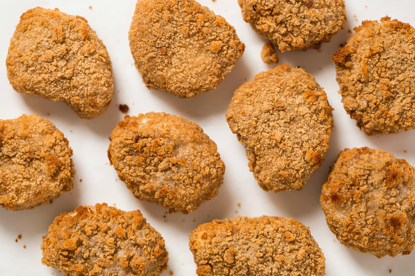 Chicken Meat「Study Links Ultra Processed Foods To Cancer」:写真・画像(11)[壁紙.com]