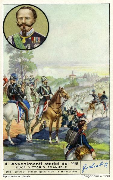 Patriotism「Vittorio Emanuele」:写真・画像(3)[壁紙.com]