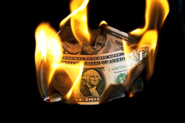 Flame「Dollar In Flames」:写真・画像(13)[壁紙.com]