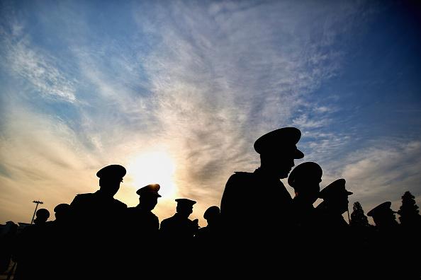 Military「China's National People's Congress - Third Plenary Meeting」:写真・画像(5)[壁紙.com]
