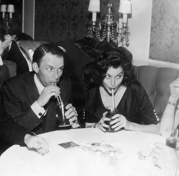 Drinking「Frank And Ava」:写真・画像(14)[壁紙.com]