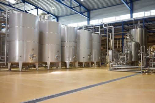 Beer - Alcohol「Inside a german brewery」:スマホ壁紙(9)