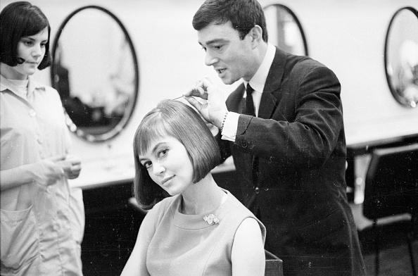 Bobbed Hair「Vidal Sassoon」:写真・画像(7)[壁紙.com]