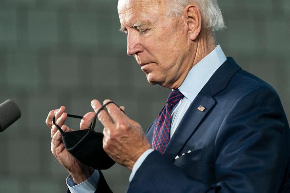 Inexpensive「Presidential Candidate Joe Biden Speaks In Lancaster On Health Care」:写真・画像(0)[壁紙.com]