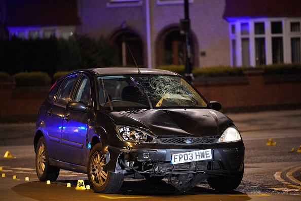 Traffic Accident「Brothers Die In Hit And Run Accident In Coventry」:写真・画像(3)[壁紙.com]