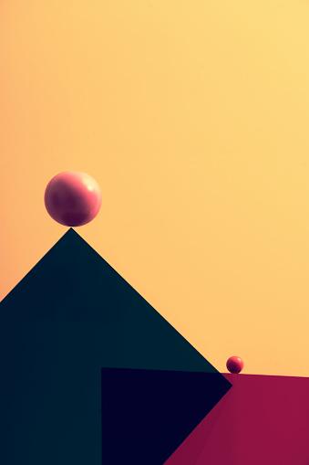 Leisure Games「Balance and choice」:スマホ壁紙(14)