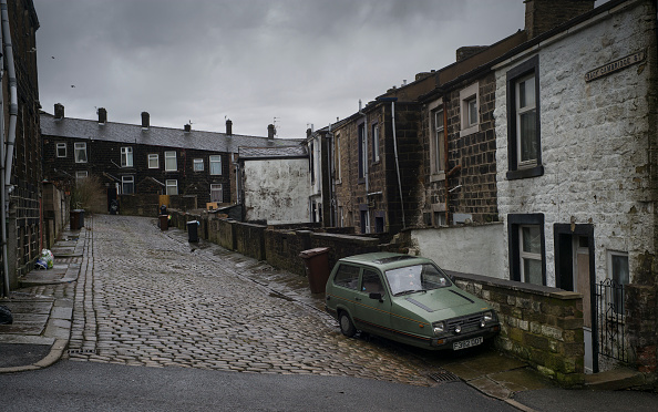Wheel「2015 General Election - Life In The North Of England」:写真・画像(16)[壁紙.com]