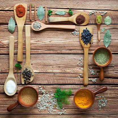 Fennel「Spices」:スマホ壁紙(14)