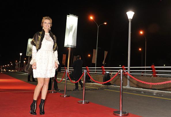 Almaty「Luxury Esentai Mall Opens In Almaty, Kazakhstan」:写真・画像(4)[壁紙.com]