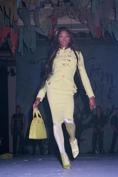 Purse「The Rhythm of Life Fashion Ball In Aid Of The Rainforest Foundation, London, 1992」:写真・画像(3)[壁紙.com]