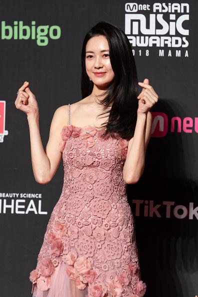Lee Yo「2018 Mnet Asian Music Awards in Hong Kong」:写真・画像(16)[壁紙.com]