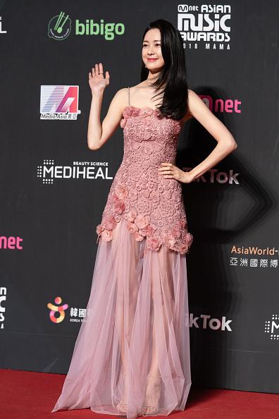 Lee Yo「2018 Mnet Asian Music Awards in Hong Kong」:写真・画像(17)[壁紙.com]