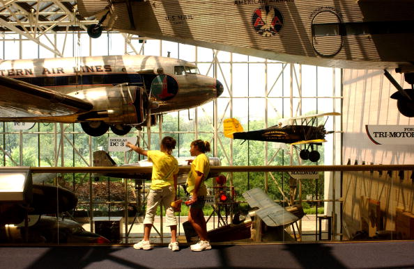 Stefan Zaklin「Smithsonian National Air And Space Museum」:写真・画像(13)[壁紙.com]
