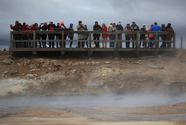 Tourism「Iceland's Tourism Industry Thriving」:写真・画像(12)[壁紙.com]
