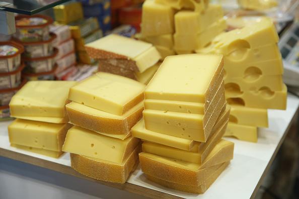 Cheese「International Green Week Agricultural Trade Fair」:写真・画像(8)[壁紙.com]
