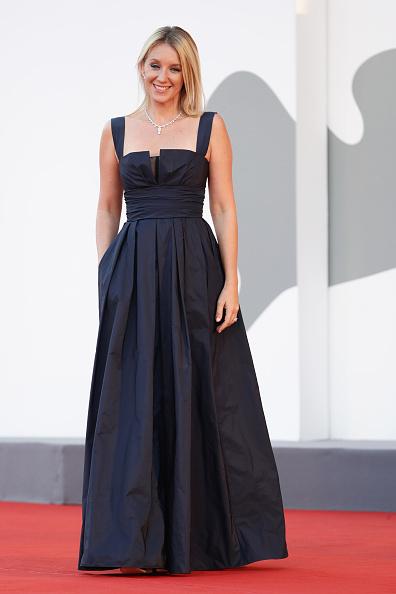 Closed「Closing Ceremony Red Carpet - The 77th Venice Film Festival」:写真・画像(4)[壁紙.com]