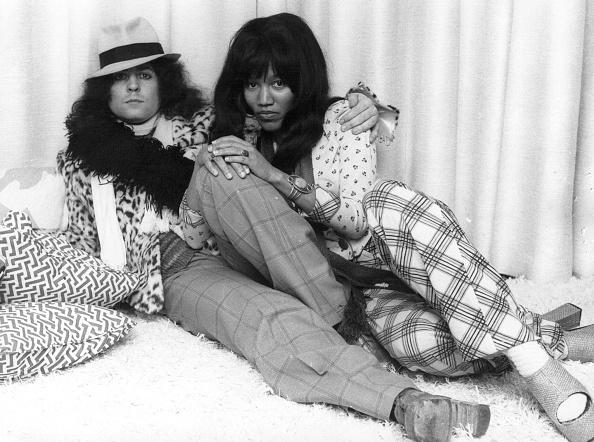 Rock Music「Bolan & Jones」:写真・画像(17)[壁紙.com]