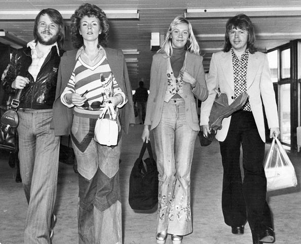 1970-1979「Abba Arrival」:写真・画像(17)[壁紙.com]