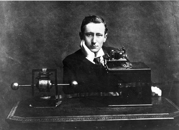 Radio「Marconi」:写真・画像(16)[壁紙.com]