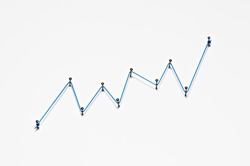 String「Line graph」:スマホ壁紙(2)