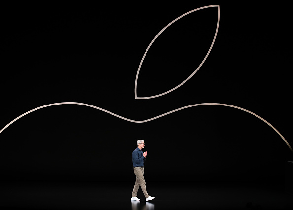 Event「Apple Debuts Latest Products」:写真・画像(2)[壁紙.com]