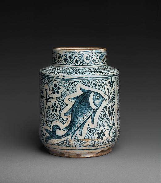Ceramics「Pharmacy Jar」:写真・画像(7)[壁紙.com]
