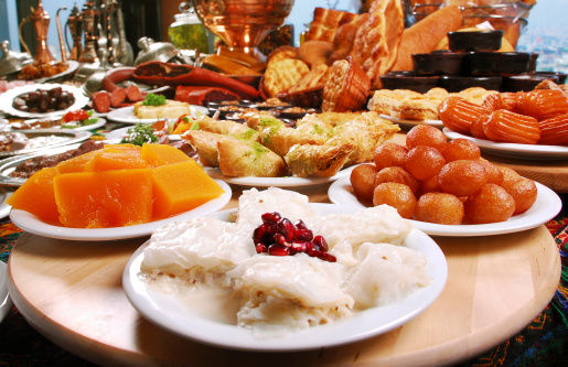 Iranian Culture「Desserts (Click for more)」:スマホ壁紙(15)