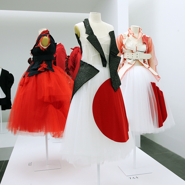 """Press Preview「""""Rei Kawakubo/Comme des Garcons: Art Of The In-Between"""" Costume Institute Gala - Press Preview」:写真・画像(9)[壁紙.com]"""