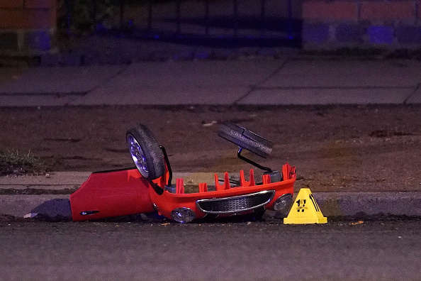 Traffic Accident「Brothers Die In Hit And Run Accident In Coventry」:写真・画像(12)[壁紙.com]