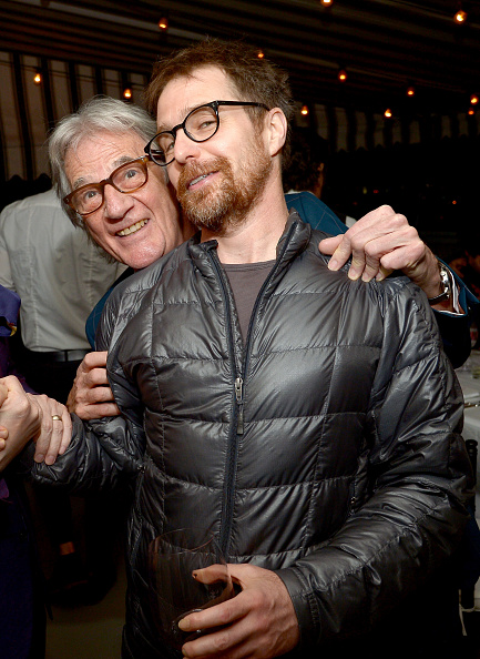 Penthouse「Paul Smith holds intimate dinner with Gary Oldman at the Chateau Marmont Penthouse」:写真・画像(11)[壁紙.com]
