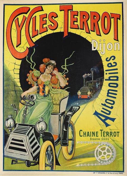 Art Nouveau「Cycles Terrot & Cie」:写真・画像(16)[壁紙.com]