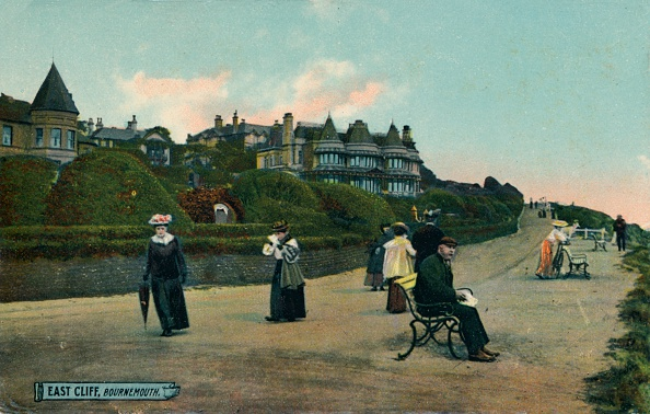 Edwardian Style「East Cliff」:写真・画像(13)[壁紙.com]