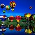 気球カテゴリー(壁紙.com)