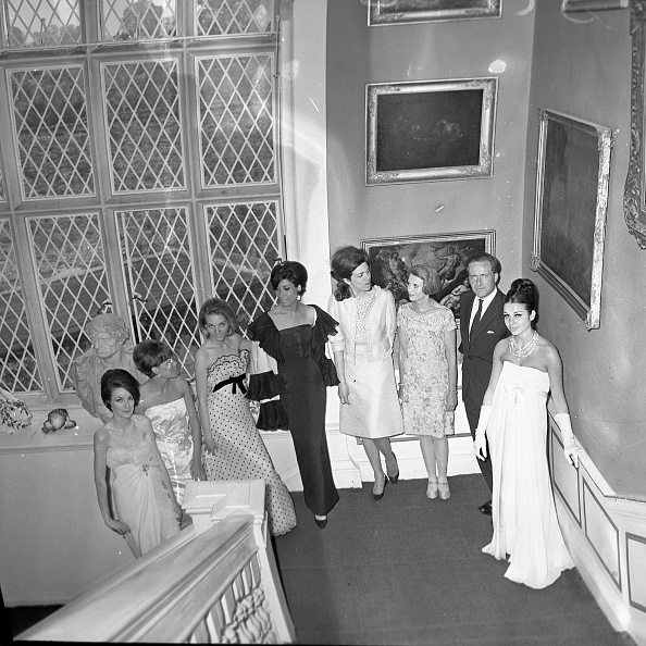 Party - Social Event「Parisian Mills Fashion Show In The 1960's」:写真・画像(17)[壁紙.com]