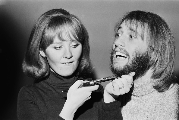Beard「Maurice And Lulu」:写真・画像(6)[壁紙.com]