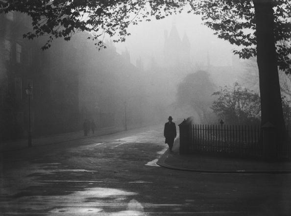 Street「Foggy Day」:写真・画像(14)[壁紙.com]