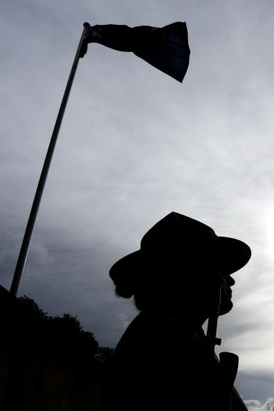 National War Memorial「New Zealand Celebrates ANZAC Day」:写真・画像(11)[壁紙.com]
