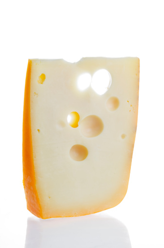 Swiss Cheese「Emmental cheese」:スマホ壁紙(3)