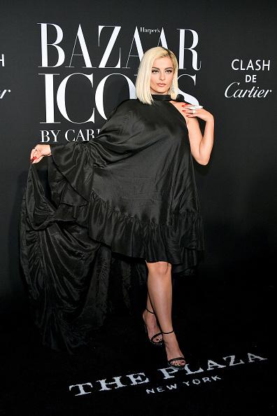 Black Color「2019 Harper's Bazaar ICONS」:写真・画像(15)[壁紙.com]