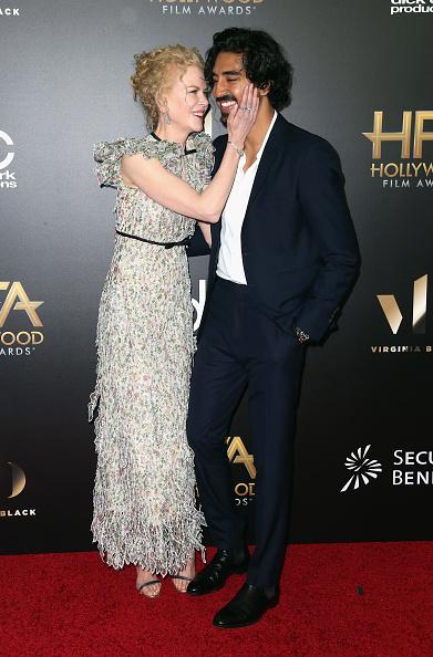 Silver Shoe「20th Annual Hollywood Film Awards - Arrivals」:写真・画像(5)[壁紙.com]