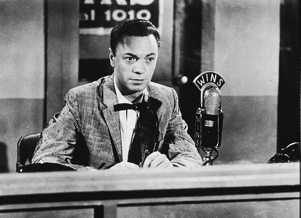 Rock Music「Alan Freed Broadcasts」:写真・画像(9)[壁紙.com]