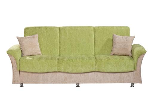 Postmodern「sofa isolated on white with path」:スマホ壁紙(7)